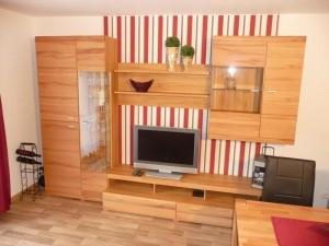 Wohnzimmer-TV-Schrank